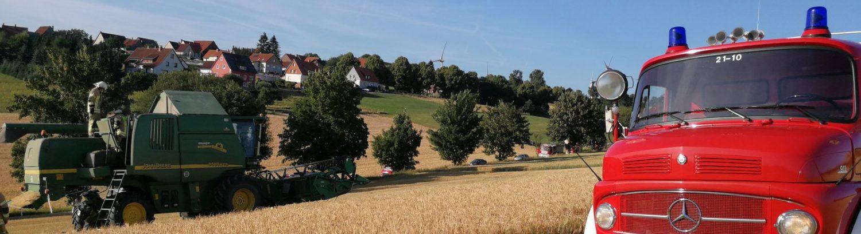 Stadtfeuerwehr Bad Pyrmont